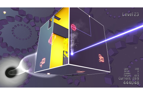 Cubixx HD Review Screenshot 2 – Brash Games