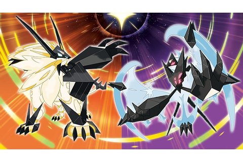 Pokemon Ultra Sun and Ultra Moon Not Coming to Nintendo ...