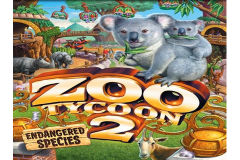 zoo tycoon 2 free download full version pc game - OUR SOFT ...