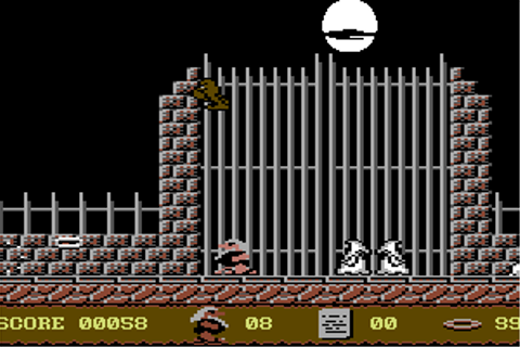 Download To Hell and Back (Commodore 64) - My Abandonware