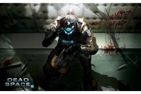 Dead Space 2 Game Wallpapers | HD Wallpapers | ID #9010