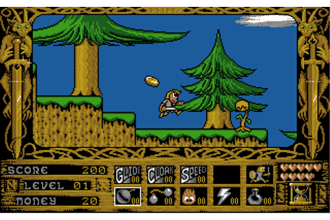 Download Prophecy: Viking Child - My Abandonware