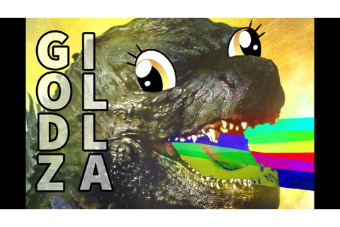 Derpy Godzilla - War of the Monsters (Part 1 of 2) - Guys ...