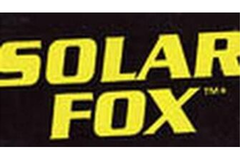 Solar Fox (Atari 2600) | Classic Game Room Wiki | Fandom ...
