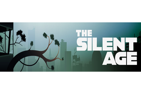 "Travel Through Time In ""The Silent Age"", A 2D Minimalistic ..."