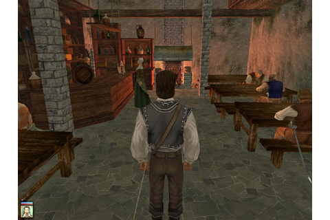 Pirates of the Caribbean Pc Game Download Full Version ...