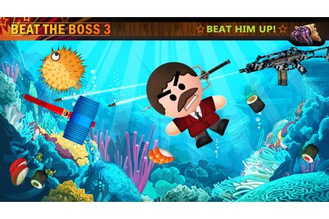 Beat the Boss 3 - Download android game