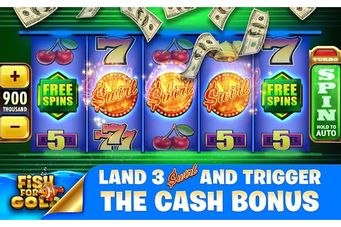 Fish for Gold Slots? APK 1.4.0 - Free Casino Apps for Android
