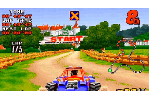 Play World Rally Fever and many more! | Utomik