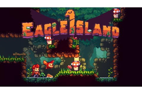 Weekly Kick Pick - Eagle Island | GameTraders USA