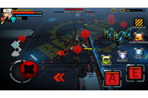 Magic Cube brings hack and slash action in Smashing the ...