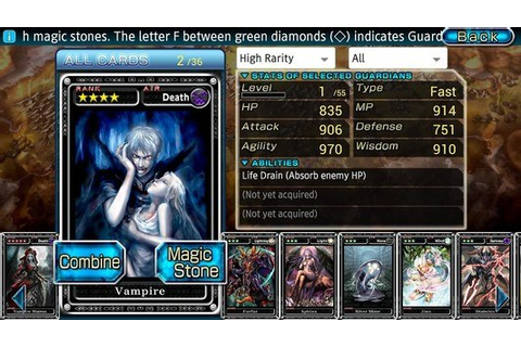 Guardian Cross APK Free Role Playing Android Game download ...