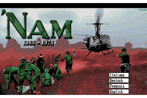 Download 'Nam 1965-1975 - My Abandonware