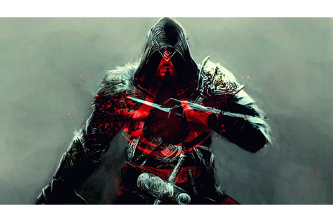 Assassins Creed: Revelations, Ezio Auditore Da Firenze ...