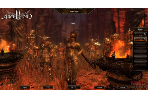 Archlord 2 Reviews - Archlord 2 MMORPG - Archlord 2 Game ...