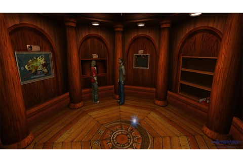 Myst Online: Uru Live Review | Game Rankings & Reviews