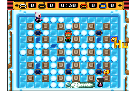 Super Bomberman 2 - SNES - Alvanista
