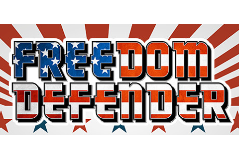Freedom Defender on Steam