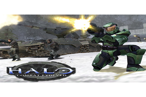 Halo Combat Evolved Free Download Full PC Game
