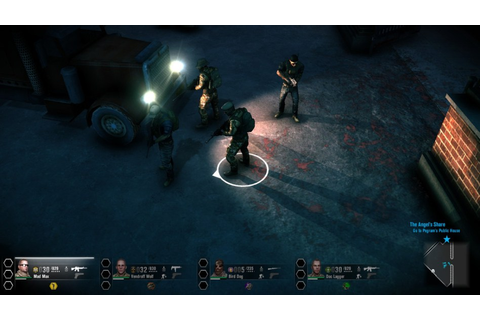 BREACH AND CLEAR DEADLINE Pc Game Free Download Full ...