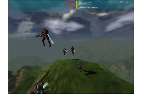 Tribes 2 - screenshots gallery - screenshot 9/9 ...