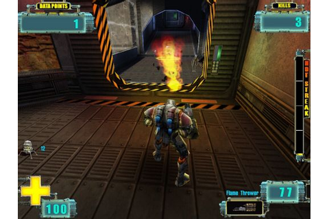 X-COM: Enforcer Free Download « IGGGAMES