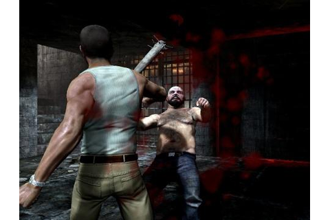 Saw 2: Flesh and Blood Video game info for Xbox