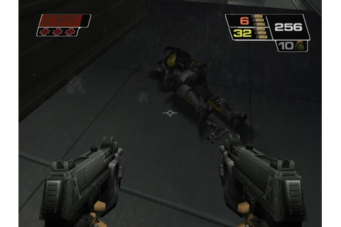 Download Game PC: Red Faction 2