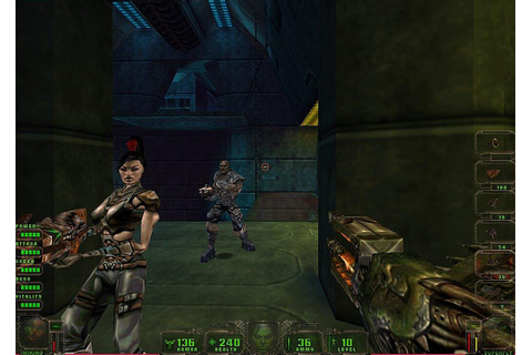 Daikatana Deathmatch - Download - CHIP