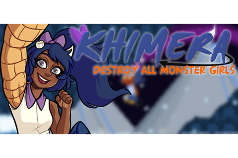 Khimera: Destroy All Monster Girls on Steam