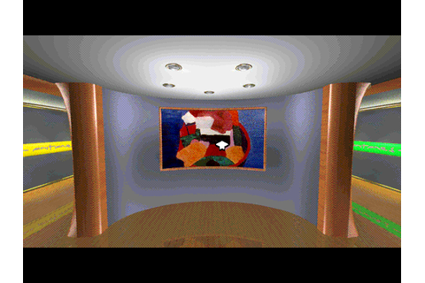 The Sacred Mirror of Kofun (1996 - Windows/Windows 3.x ...