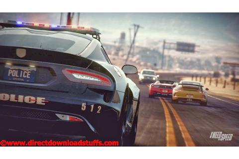 Need For Speed Rivals PC Game Direct Download Links ...