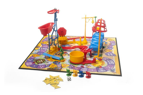 Mouse trap board game on Pinterest | Mouse trap game, 90s ...