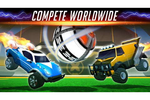 Rocketball: Championship Cup - Android Apps on Google Play