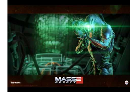 20 - Mass Effect 2: Overlord Suite - YouTube