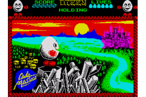 Dizzy: The Ultimate Cartoon Adventure | Retro Gamer