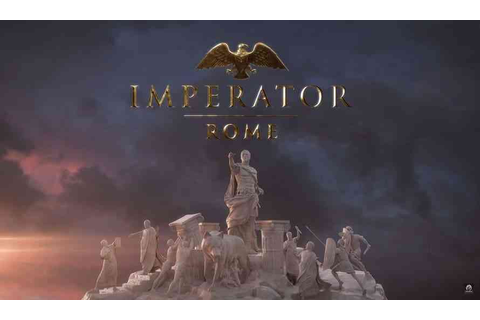Imperator: Rome Is Paradox Interactive's Next Game ...