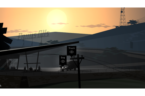 Kentucky Route Zero: Act 1 Review - GameConnect