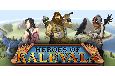 Amazon.com: Heroes of Kalevala: Appstore for Android