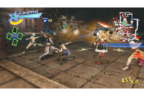 Warriors All-Stars brings characters from Koei Tecmo ...