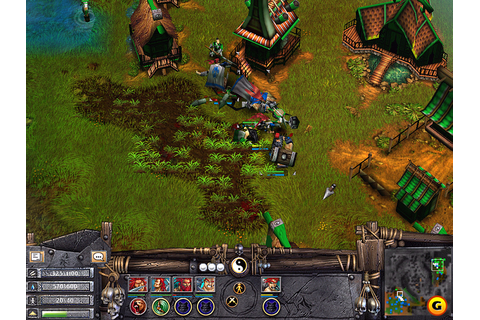 Battle Realms ~ HITS GAME WORLD
