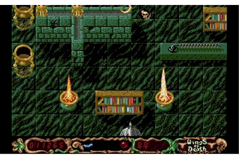 Wings of Death Game Download