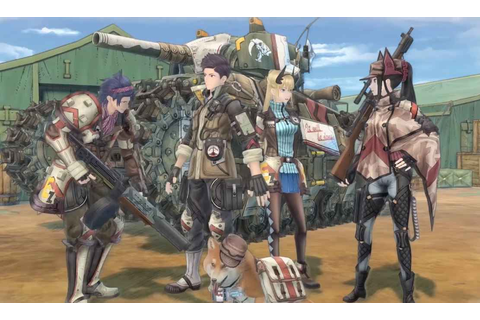 Valkyria Chronicles 4 characters, gameplay, story and news ...