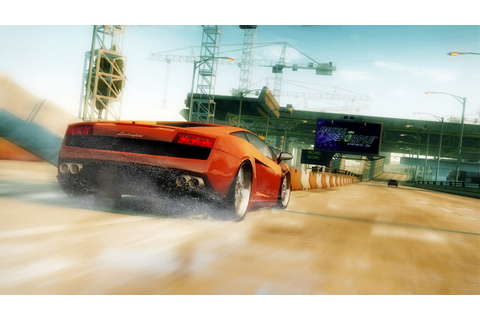 Need for Speed - Undercover PC Game Download Free Full Version