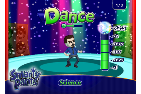 Smarty Pants Review - Wii | Nintendo Life