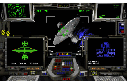 Wing Commander : Privateer - Download