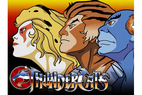 Thundercats Slot Game to Play Free with Free Spins
