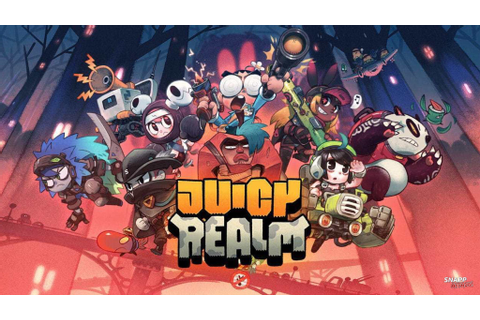 Juicy Realm iOS SNAPP REVIEW! - SNAPP Attack!