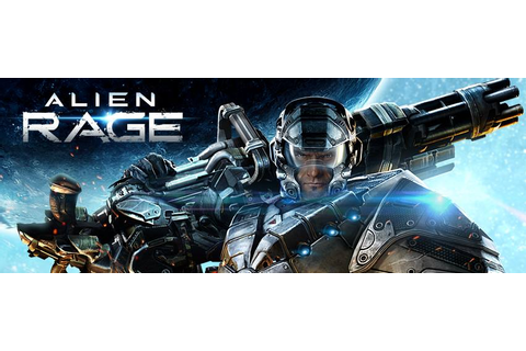 Alien Rage: Gameplay video released at E3