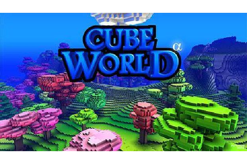 Cube World Free Download « IGGGAMES